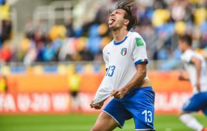 MŚ U-20. Włochy - Meksyk 2:1 w Gdyni, Polska - Kolumbia 0:2