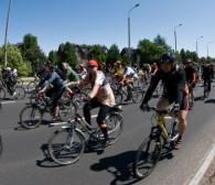 Tysiące rowerzystów wyjedzie na ulice Trójmiasta. Policja ma zastrzeżenia