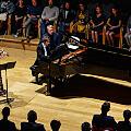 Genialny koncert Blechacza i Bomsori zakończył Gdański Festiwal Muzyczny