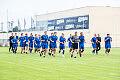 Arka Gdynia zagra 7 sparingów. Rywale z Izraela, Niemiec, Irlandii