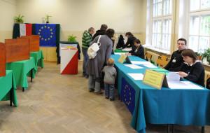 Wybraliśmy posłów do Europarlamentu