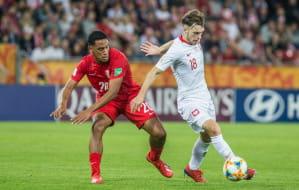 MŚ U-20. W Gdyni Japonia wygrała z Meksykiem, Francja z Arabią Saudyjska