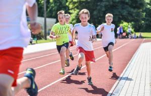 KL Lechia zaprasza uczniów do lekkoatletyki. Kolejne zawody w środę