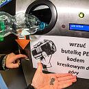 Szansa na butelkomaty w Gdańsku. Ale tylko przy lasach i plażach