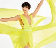Monika Grzelak zaprasza na taneczny casting
