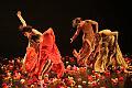 Gdański Festiwal Tańca pod znakiem ciała i duszy
