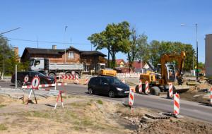 W poniedziałek otwarcie skrzyżowania Dąbka i Kwiatkowskiego w Gdyni