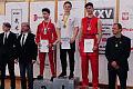 Dziesięć medali Shaolin Kung Fu na mistrzostwach Polski