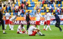 MŚ U-20. Polska odpadła w 1/8 po porażce z...