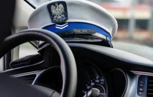 26 pijanych zatrzymanych w weekend na gdańskich drogach