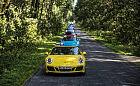 Ponad 100 Porsche przyjedzie do Gdańska