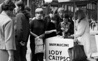 Lody Calypso mają już 60 lat