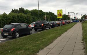 """""""Kolej i buspasy odkorkują północ Gdyni"""""""