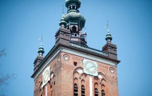 Po burzy dzwony kościoła św. Katarzyny biły całą noc