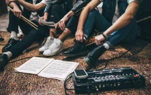 Sale prób - gdzie przygotowują się trójmiejscy muzycy?