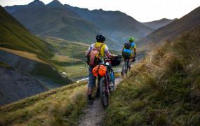 Jak zacząć przygodę z bikepackingiem?