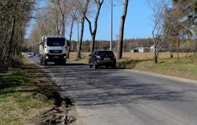 Obywatelskie zatrzymanie po ataku na rowerzystę