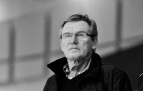 Zmarł Wojciech Nowiński
