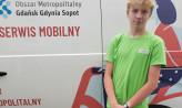 15-latek udaremnił kradzież baterii z roweru Mevo