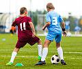 Półkolonie piłkarskie w Trójmieście
