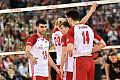 Siatkówka. Polska wygrała z Kanadą, przegrała z Rosją i Iranem
