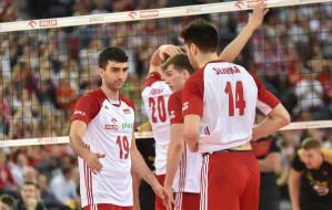 Siatkówka. Polska przegrała z Iranem 2:3 w Lidze Narodów