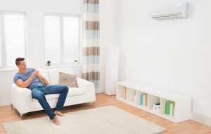 Sposób na upały. Klimatyzacja w domu lub mieszkaniu