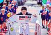 Mistrz świata i olimpijski Jan Frodeno w Enea Ironman Gdynia 2019