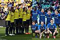 Losowanie II rundy eliminacji Ligi Europy. Lechia Gdańsk - Turku lub Broendby