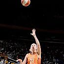 Arka Gdynia zakontraktowała Marie Gulich, niemiecką koszykarkę z WNBA