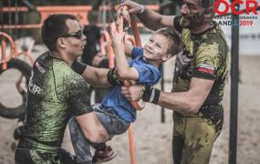 Mistrzostwa w biegach z przeszkodami. Zabierz swoje dziecko na zawody