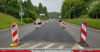 Dwa nowe buspasy powstają w Gdańsku