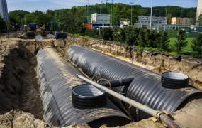 Gdynia: ponad 60 mln na ochronę przed zalaniami