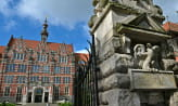 Architektura Gdańska. Książka o zabudowaniach Politechniki