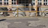 Przebudowa ulicy przy szkole na Oksywiu