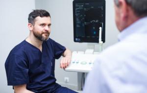 Darmowe badania prostaty - prezent Medycznej Gdyni dla czytelników
