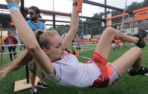 Zobacz mistrzostwa Europy OCR w biegach z przeszkodami. 4 tys. startujących