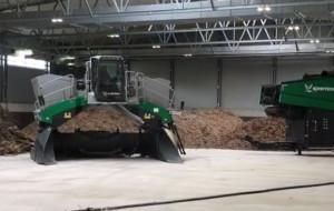 Szadółki: kompostownia gotowa w 95 proc. Otwarcie za trzy miesiące