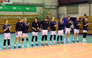 Mniej drużyn w EBLK. Koszykarki AZS UG Gdańsk zagrają, jeśli znajdą nową halę