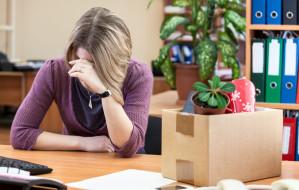 Rozstanie z nieuczciwym pracodawcą