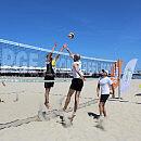 Letnie rozgrywki plażowe w Trójmieście. Gdzie, jakie turnieje i kiedy?
