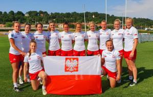 Rugby kobiet. Pierwsza przeszkoda wzięta. 13-14 lipca bój o igrzyska olimpijskie