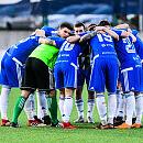 Bałtyk Gdynia. 17 piłkarzy na pierwszym treningu. Znamy terminarz III ligi