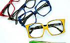 Okulary korekcyjne: trendy 2019