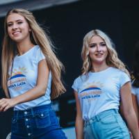 Bursztynowa Miss Lata 2019 wybrana w Sopocie