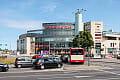 Rozbudowa Galerii Bałtyckiej: będzie hotel i biurowiec?
