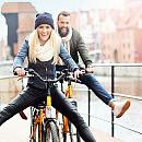Gdańsk szuka wykonawcy rywalizacji rowerowej