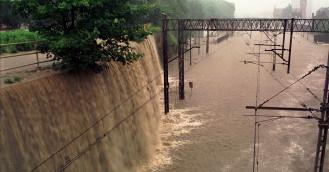 Mija 18 lat od wielkiej powodzi w Gdańsku