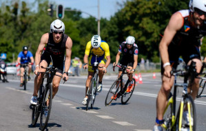 Triathlon Gdańsk w niedzielę. Jak ominąć utrudnienia
