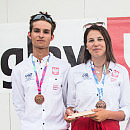 14 lipca w Gdyni otwarcie młodzieżowych mistrzostw świata ISAF w żeglarstwie